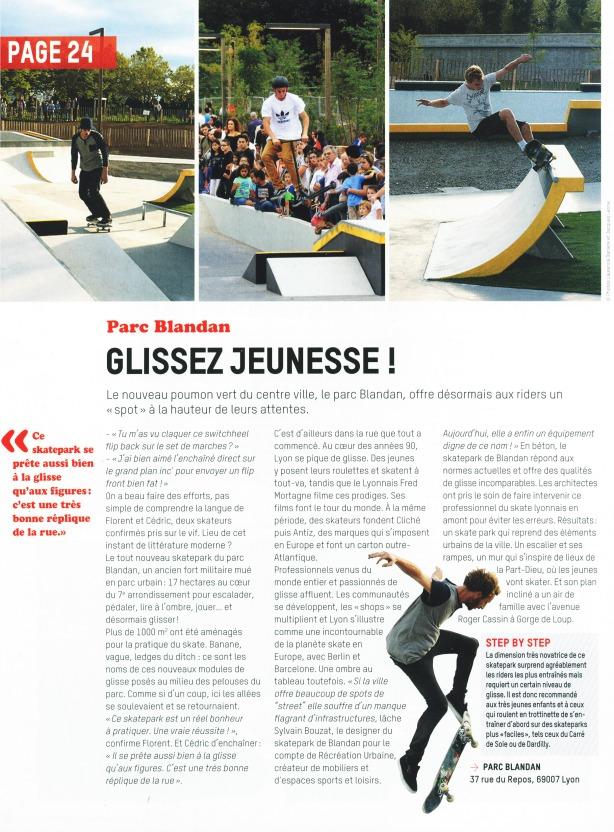grand lyon mag  2 article